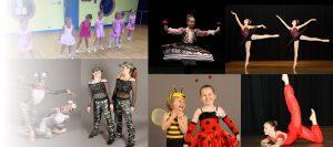 Swindon Academy of Dance