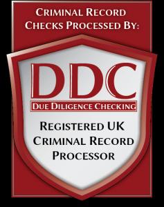 DDC shield